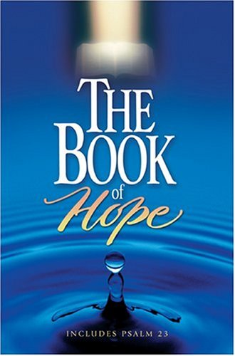 The Book of Hope (NLT)