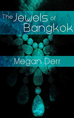 Author: Megan Derr
