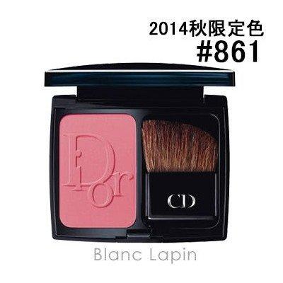 Dior ディオールブラッシュ #861 ローズダーリン 7g [231053] [並行輸入品] B0177IZAZ2