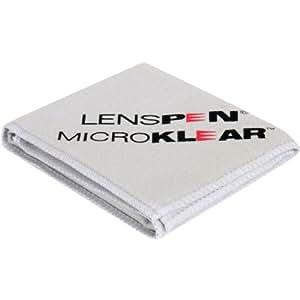 Lenspen MK-2-G Microklear Microfiber Cloth