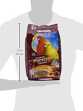 Versele-laga Prestige Premium - Comida Canaria (2,5 kg)