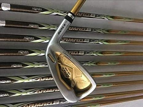 HDPP Club De Golf 4 Estrellas Honma S-03 Golf Juego Completo ...