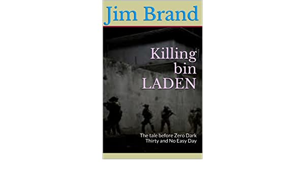 How Seal Team Six killed Osama bin Laden.