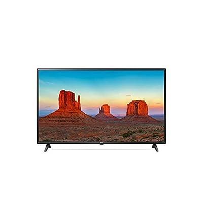 LG 43UK6090PUA: 43 Inch Class 4K HDR Smart LED UHD TV | LG USA (Renewed)