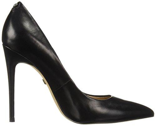 Scarpe Tacco AI18 Black Sam Leather Negro Donna Danna Edelman 10 OvxYq57