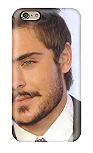 Best Forever Collectibles Zac Efron Hard Snap-on Iphone 6 Case