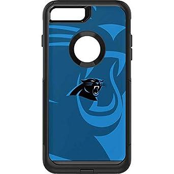 innovative design a4010 d40ea Amazon.com: NFL Carolina Panthers OtterBox Commuter iPhone 7 Plus ...