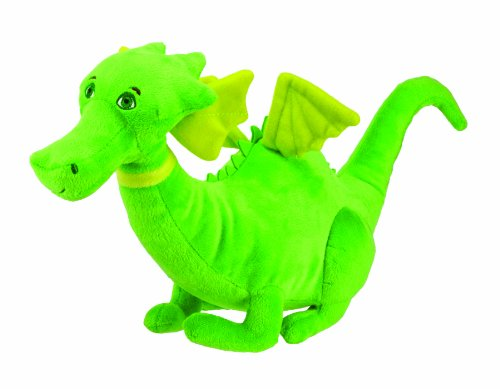 Puff, the Magic Dragon Small Plush