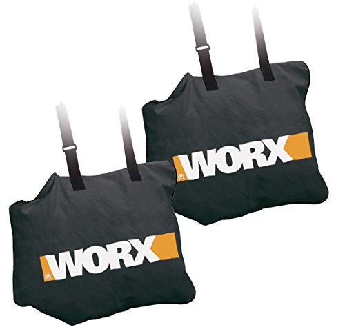 Worx  50015035 Trivac Collection Bag for WG500, WG501, WG502