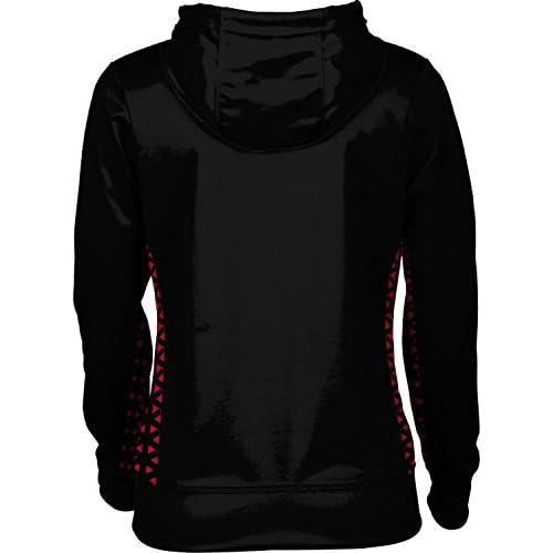 Bold ProSphere San Diego State University Boys Hoodie Sweatshirt