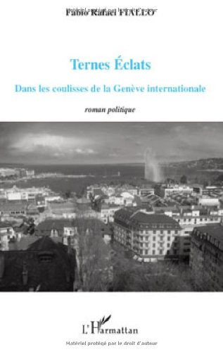 Ternes éclats (French Edition)