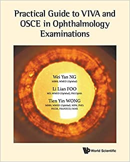 Buy Practical Guide To Viva And Osce In Ophthalmology Examinations