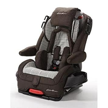 Amazon Eddie Bauer Deluxe 3 In 1 Covertible Car Seat