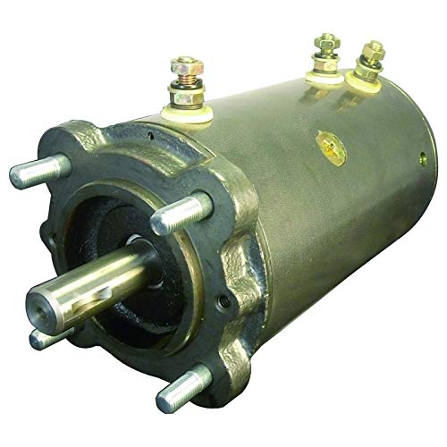 Ramsey Winch - Industrial Equipment on