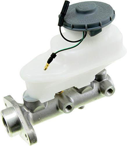 NAMCCO Brake Master Cylinder Compatible with Honda Accord LX-DX 98-02 M390417 MC390417 130.40038