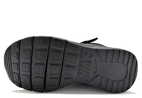 Tanjun 001 Negro black Para Running psv De black Zapatillas Niños Nike dOvqwxHd