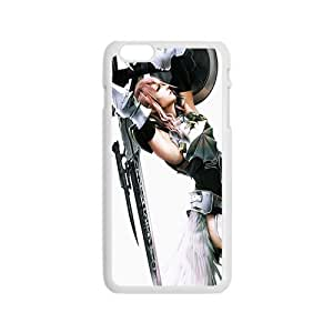 Final fantasy Cell Phone Case for Iphone 6