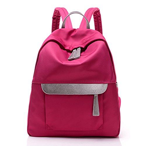 Sac à dos ms school of korean air Simple et polyvalent petit sac-E D
