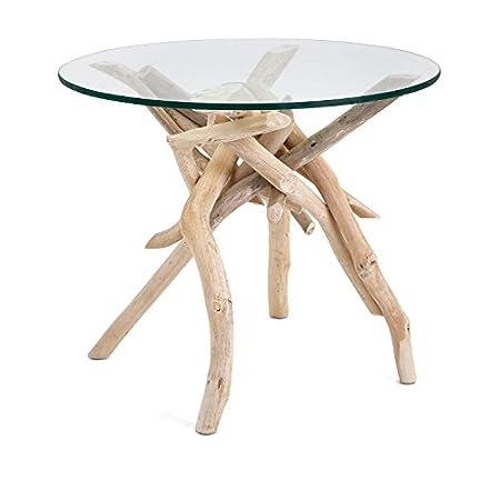 413dmfCU6oL._SS450_ 100+ Coastal End Tables and Beach End Tables