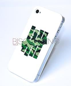 Celda de alta calidad caja del teléfono por iPhone 4 4S