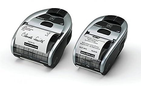 Zebra iMZ220 Térmica Directa Impresora portátil - Terminal ...