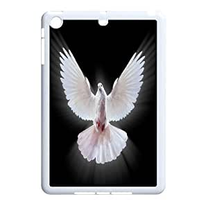 C-Y-F-CASE DIY Design Pigeon Pattern Phone Case For iPad Mini