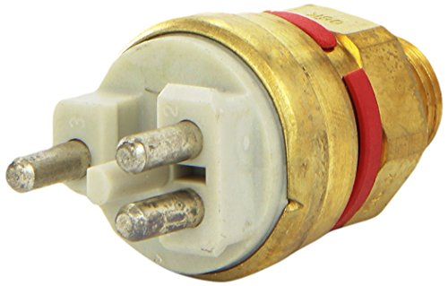 Facet 7.5637 Temperature Switch, radiator fan: