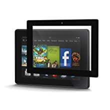Moshi iVisor XT (HD clear) No-Bubble Screen Protector for the Kindle Fire HD 7 (will only fit 3rd generation)