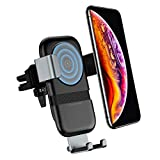 andobil Wireless Car Charger Mount, Auto-Clamping 10w Qi...