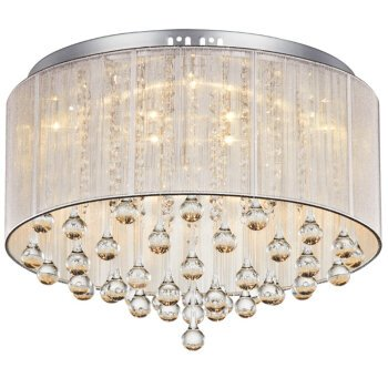Generic LED Chandeliers Crystal gl