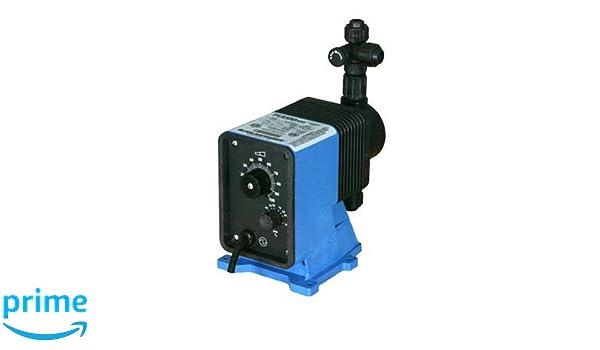 PULSAFEEDER LB64SA-PTC1-XXX PULSAtron Series A Plus Metering