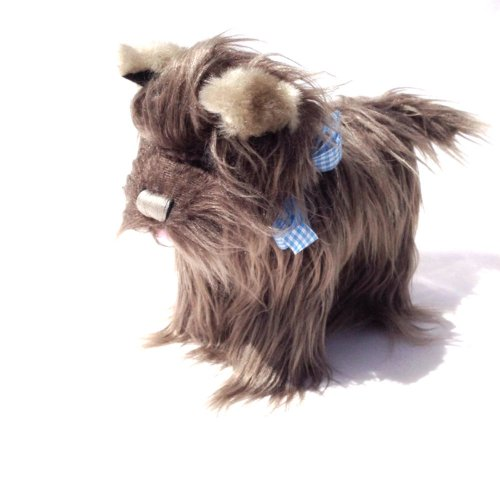 Toto From Wizard Of Oz (Wizard of Oz Toto Plush)