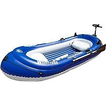 Aqua Marina Leisure Fishing Boat with T-18 Electrical Motor