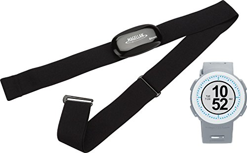 Magellan TW0203SGHNA Echo Fit Smart Sports Watch with Activi