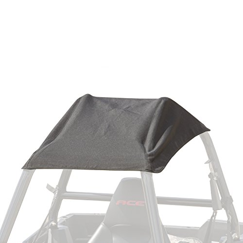 Kolpin Black Bimini Top for Polaris ACE - 4485