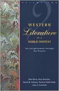 The westernization of the world paul harrison