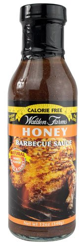 Cheap Walden Farms Calorie Free Barbecue Sauce Honey – 12 fl oz