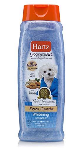 Hartz Groomer's Best Shampoos
