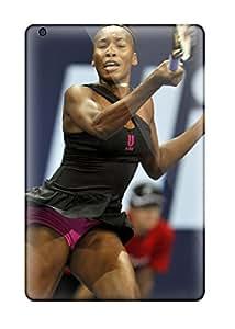 durable Protection Case Cover For Ipad Mini 2(venus Williams Tennis) 6167330J79570034