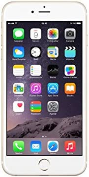 iPhone 6s Apple Ouro Rosa, com Tela de 4,7
