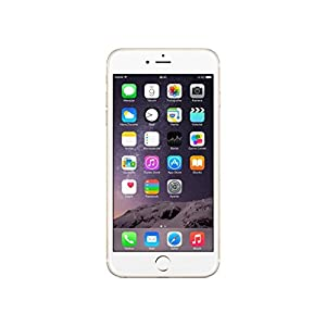 iPhone 6s Apple Ouro Rosa, com Tela de 4,7″, 4G, 16 GB e Câmera de 12 MP
