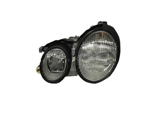 UPC 847522045474, Mercedes-Benz CLK55 AMG/ Mercedes-Benz CLK320/ Mercedes-Benz CLK430 Headlight...