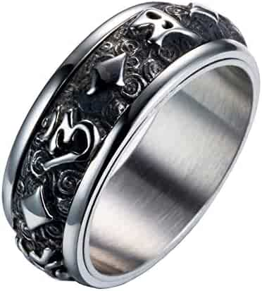 f437d02271cca Shopping Religious or Nautical - Other Metals - Rings - Jewelry ...