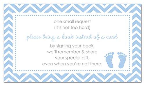 baby shower footprint - 2