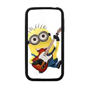 Bulk Price Novelty Cute Cartoon Despicable Me Minions Designer Plastic Case For Samsung Galaxy S4