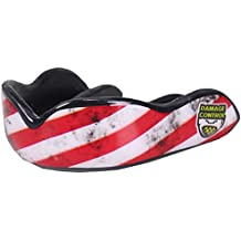 Damage Control Americana Mouthguard - Red-White-Blue