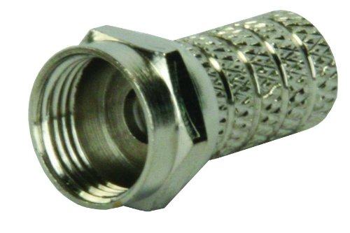 JR Products 47255 RG59 Coax End