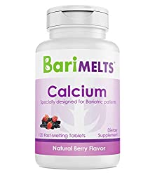 Great Tasting Vitamins for Bariatric Patients. Rest assured you are getting the most of your vitamins. Nutrients are available for absorption immediately before entering the pouch. Say goodbye to chalky vitamins that feel like another meal.Formulated...