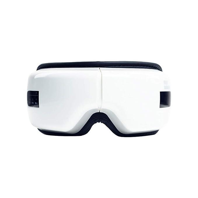 SMGPYYLQX Masajeador Inteligente de Ojos vibratorio ...
