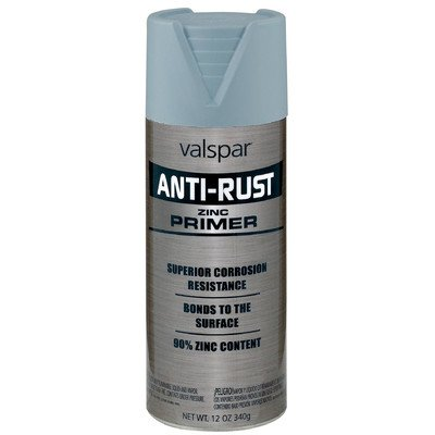 PRIMER SPRAY ANTI-RUST ZN 12OZ